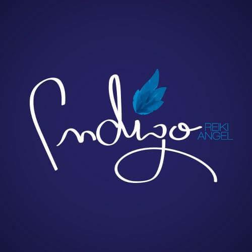 Indigo Reiki logo