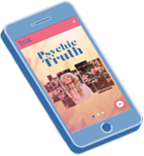 psychic truth on mobile