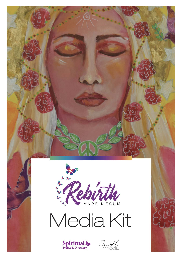 rebirth magazine cover