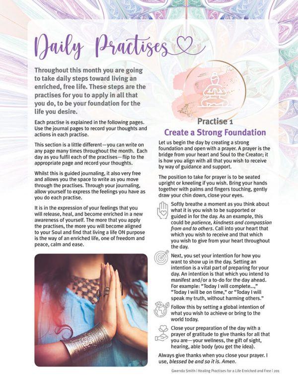 Spiritual Journal magazine