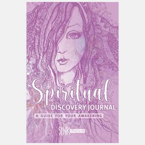 The Spiritual Discovery Journal-thumbnail