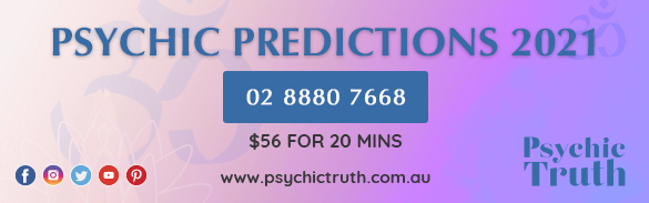 psychic-truth