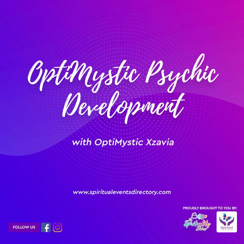 OptiMystic Psychic Development