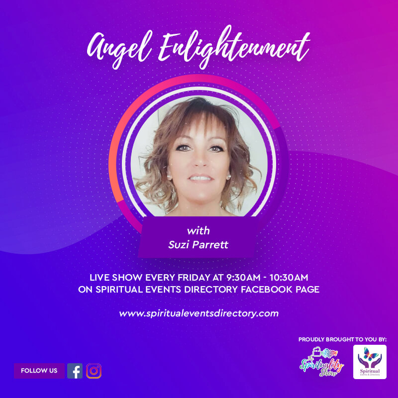 Angel Enlightenment