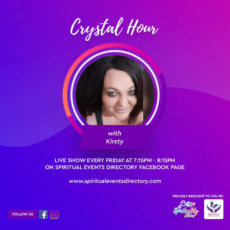 Crystal Hour