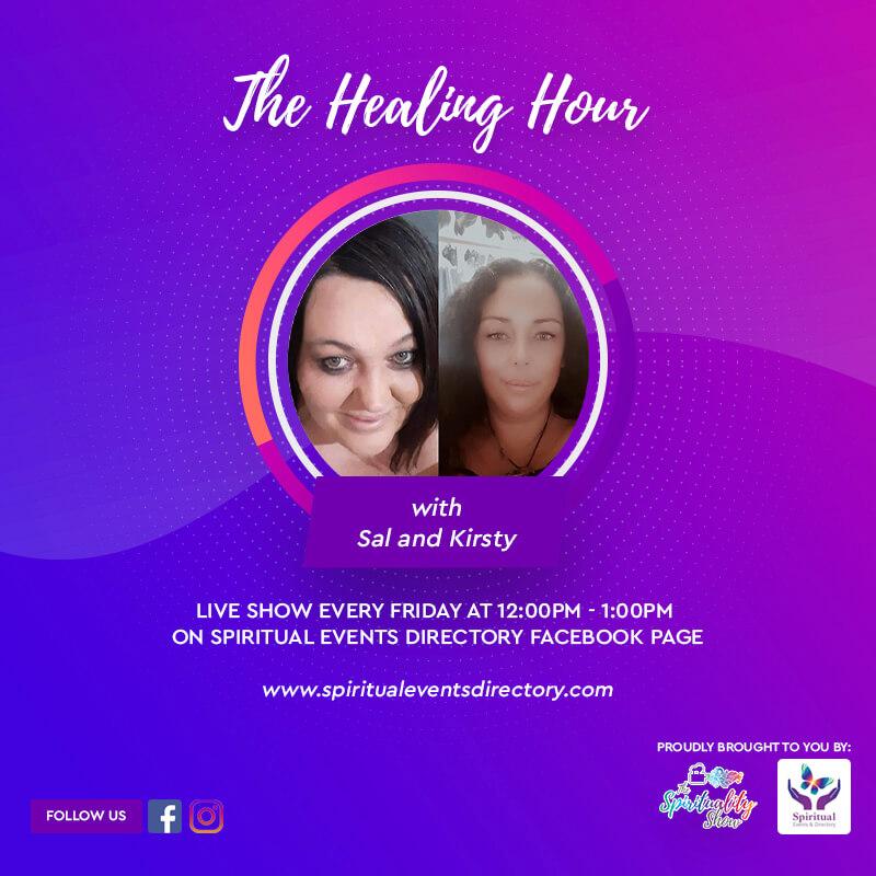 The Healing Hour